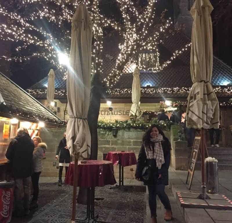 Image for Nuremberg Christmas market