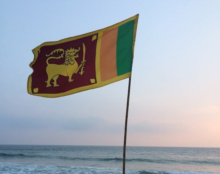 Snippets from Sri Lanka