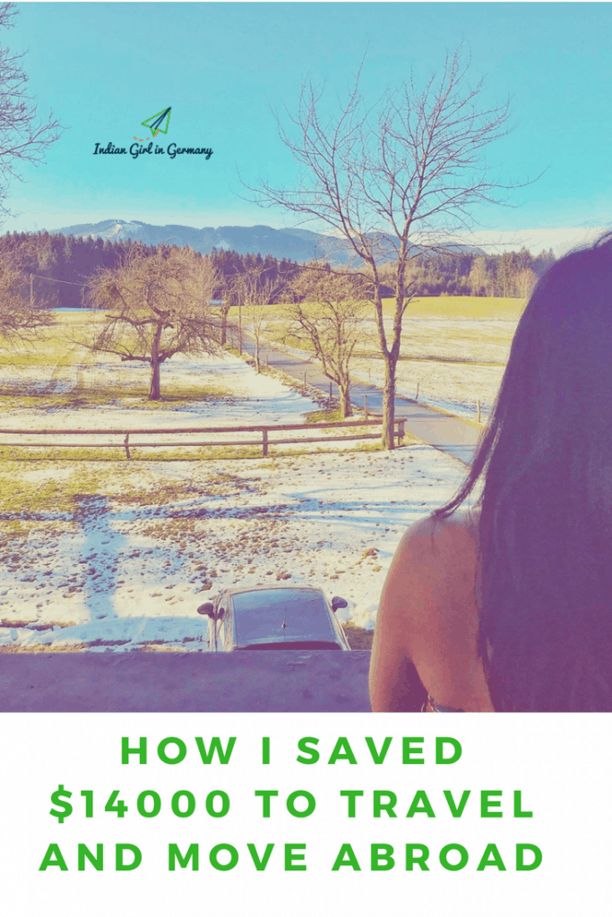 Image Graphic for How i saved $14000 to travel and move abroad