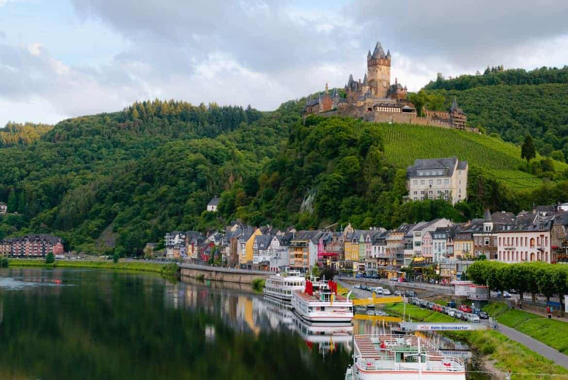 Moving to Germany? 8 Things You Need To Know!