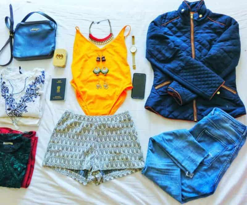 The Ultimate India Packing List For First Time Travelers
