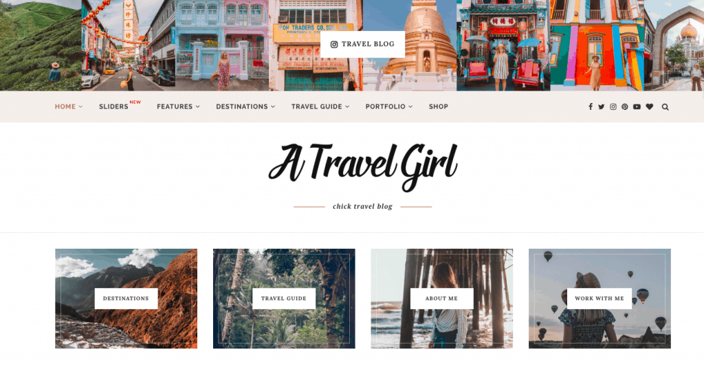 Soledad Travel Blog