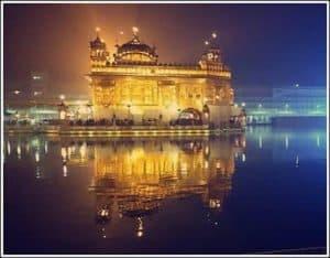 Image for Amritsar