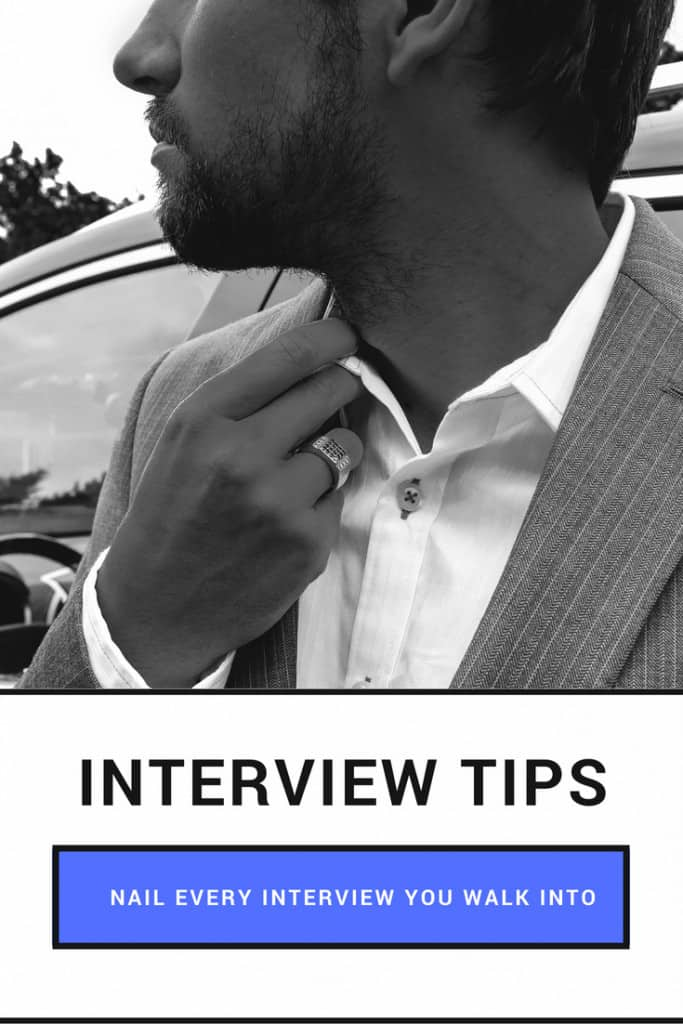 Image of Job Interview Tips