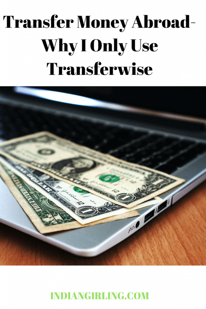 Image for Transfer Money Abroad