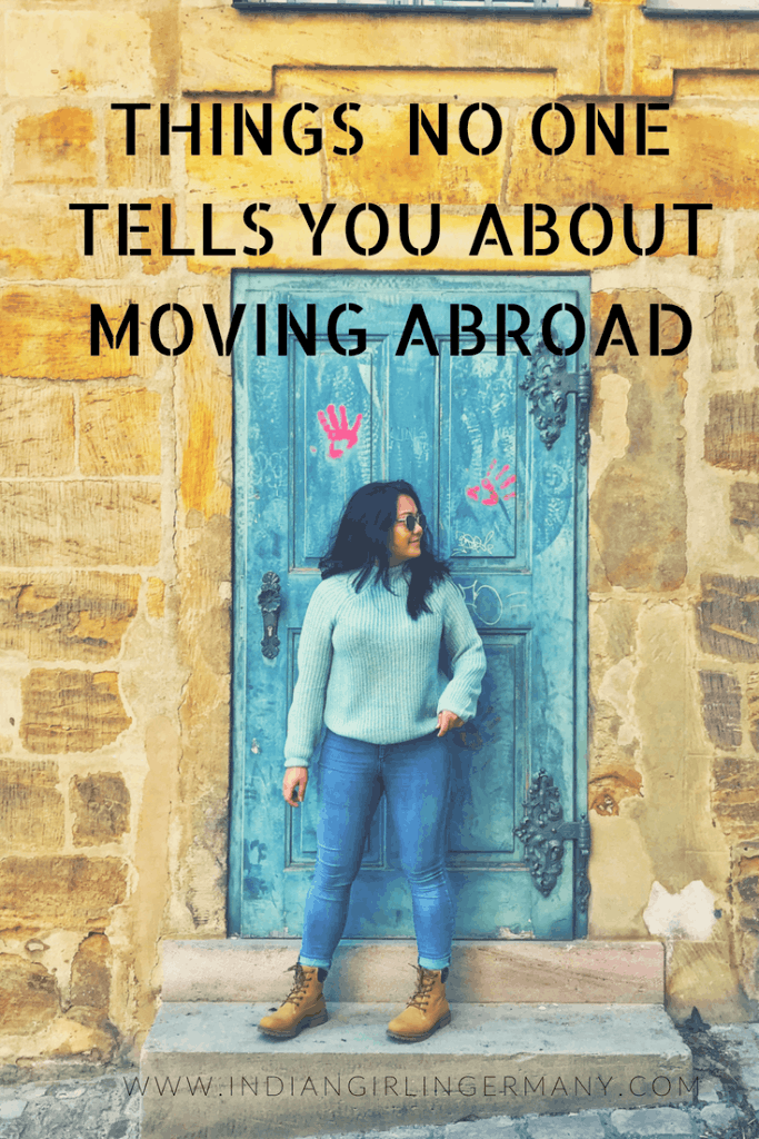 Image of Harsh Truths About Moving Abroad