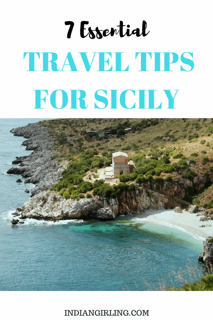Pinterest Picture for Sicily Holidays Post