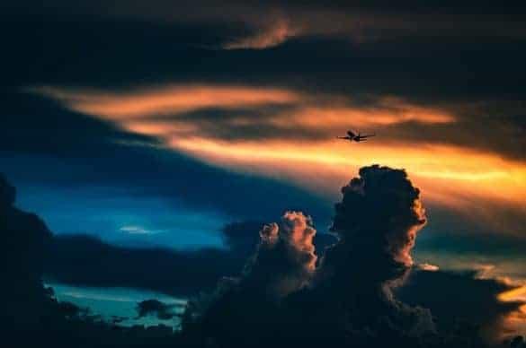Cheap International Flights featured Image