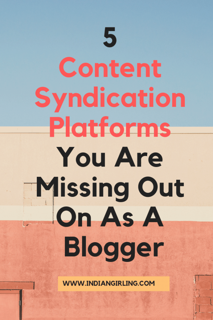 Content Syndication Pinterest Image