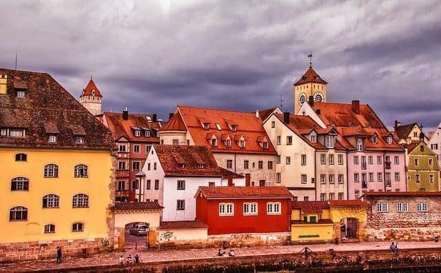 Top 5 Most Beautiful Towns in Bavaria Germany