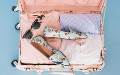 The Ultimate Europe Packing List Guide For Summer