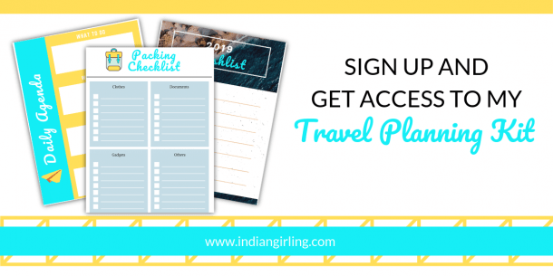 Travel Planning Kit Opt-in blog image