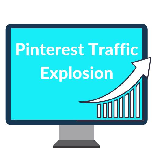 Pinterest Traffic Explosion (1)