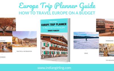 The Only Europe Trip Planner Guide You Need