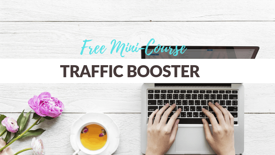 Traffic Booster Course- Indian Girling