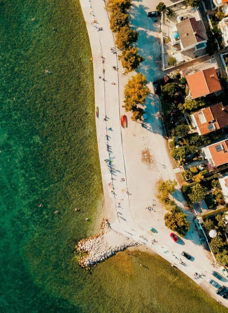 Top things to do in zadar blog post featured image