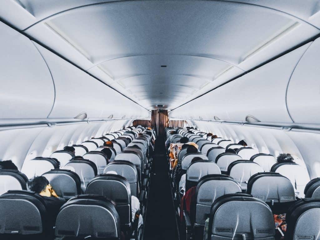 cost of flights image