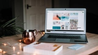 amateur blogging post featured image