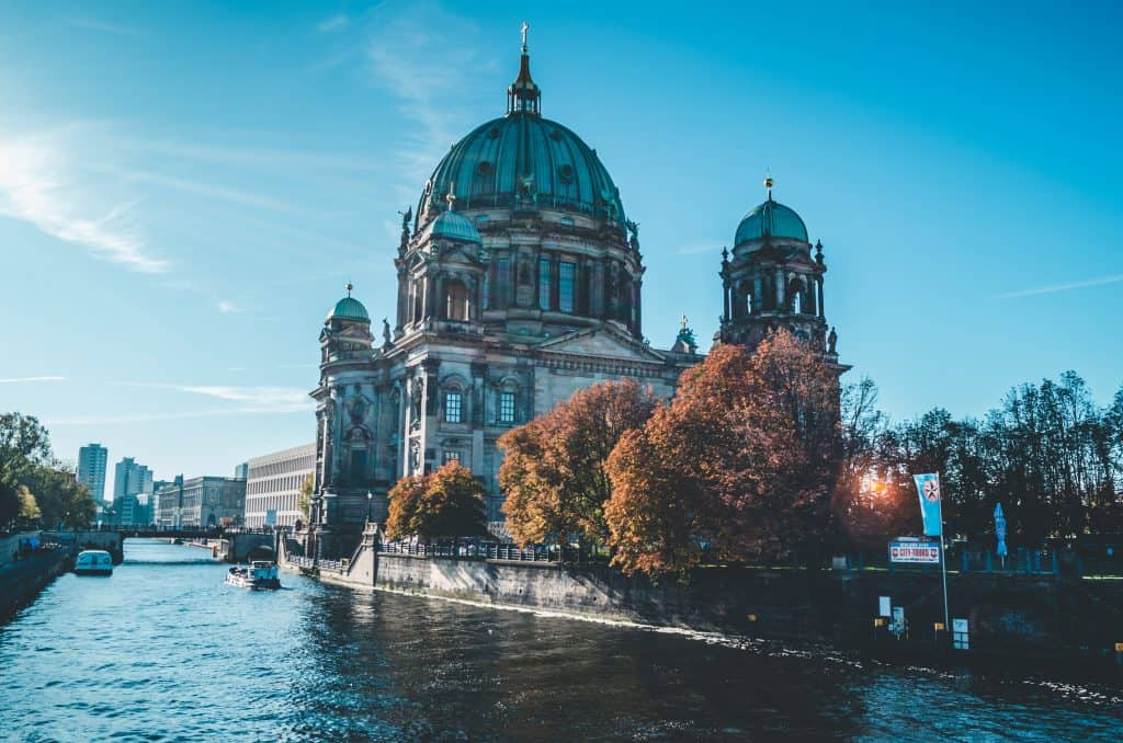 Berlin: Cheapest places in europe to live