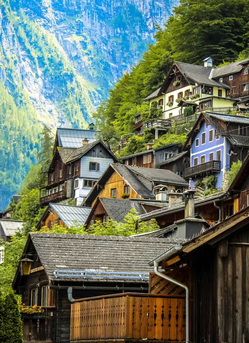 top things to do in austria - featured image
