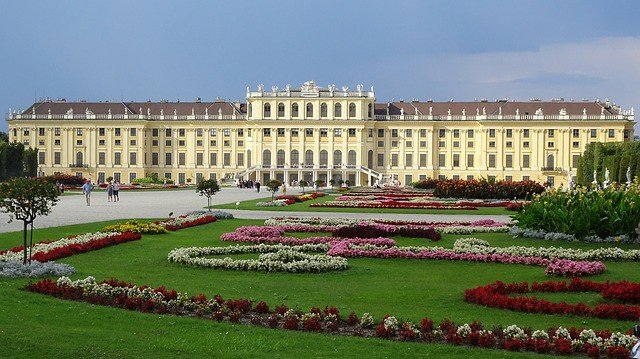 Top things to do in Austria: Schönbrunn Palace