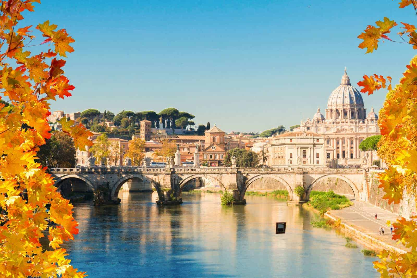 10 Best Places To Visit In Europe In October