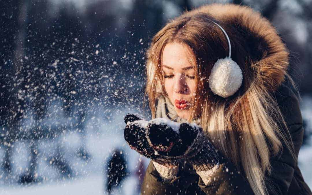 The Ultimate Europe Winter Packing List For Female Travellers