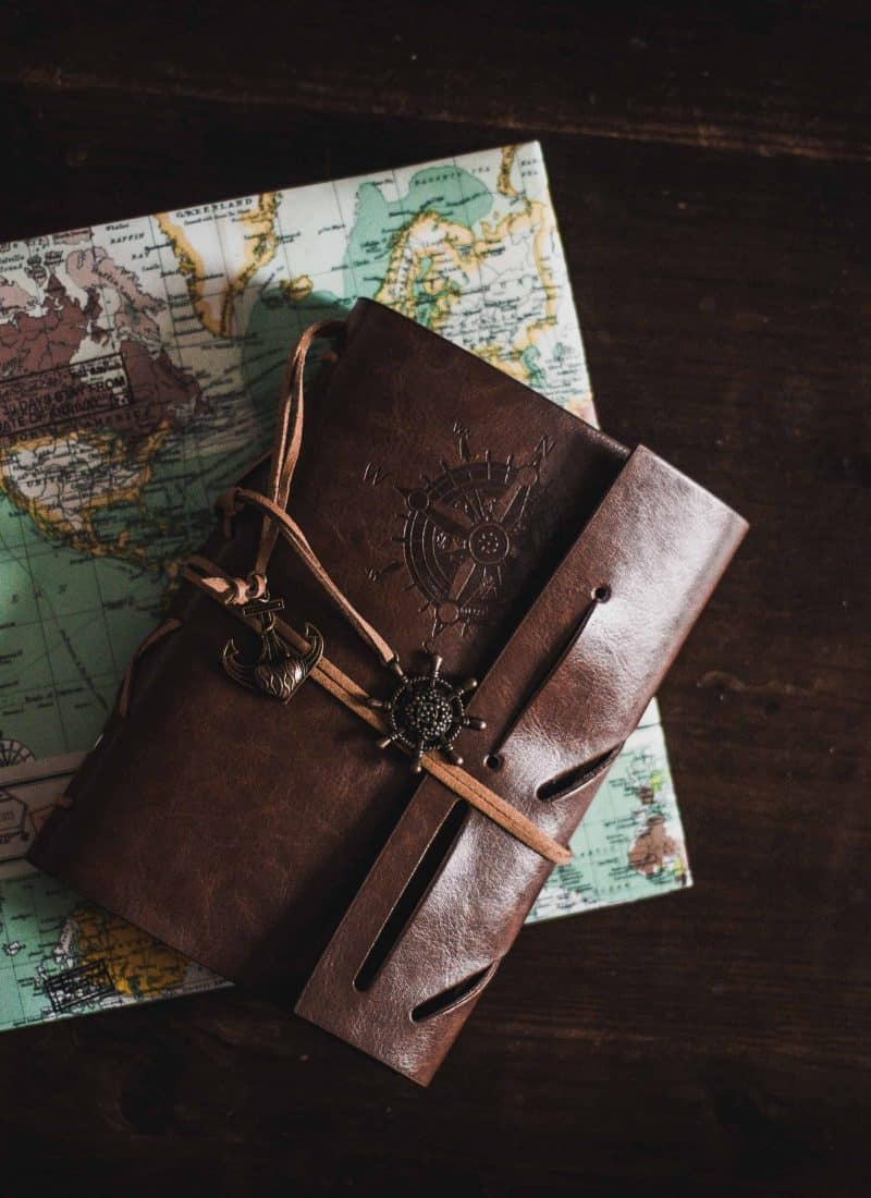 gifts for someone going travelling featured image
