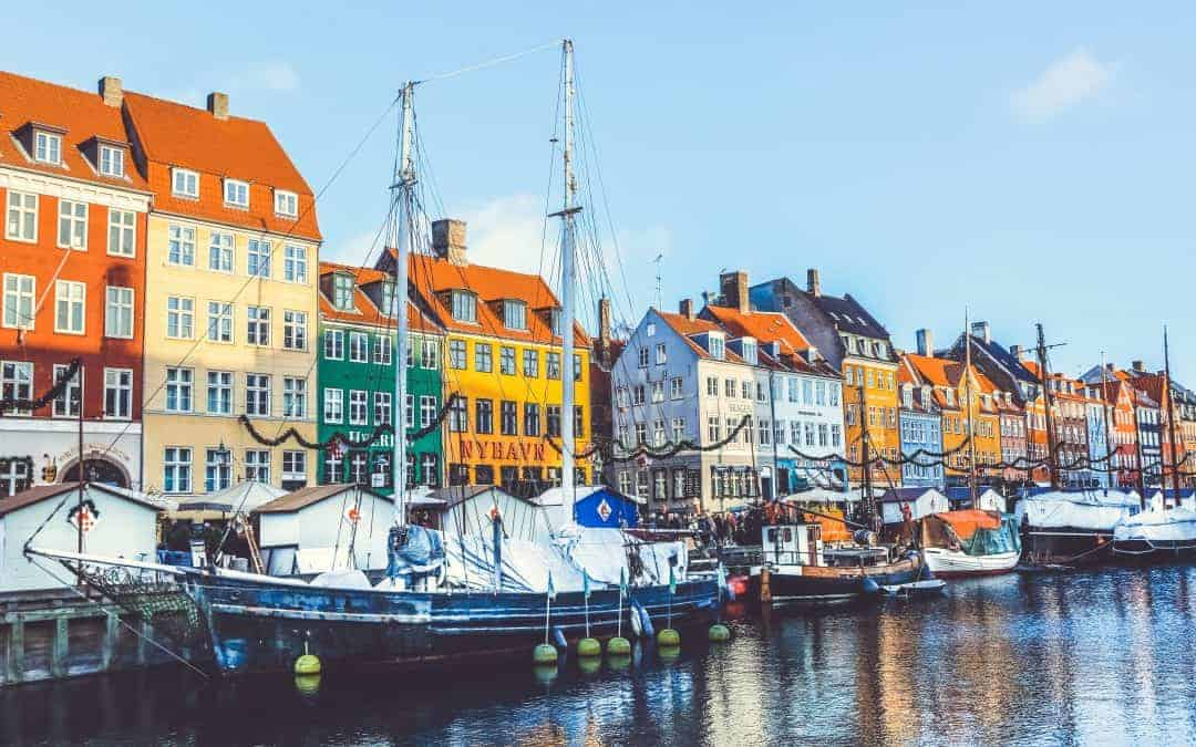 How To Spend 3 Days In Copenhagen Denmark