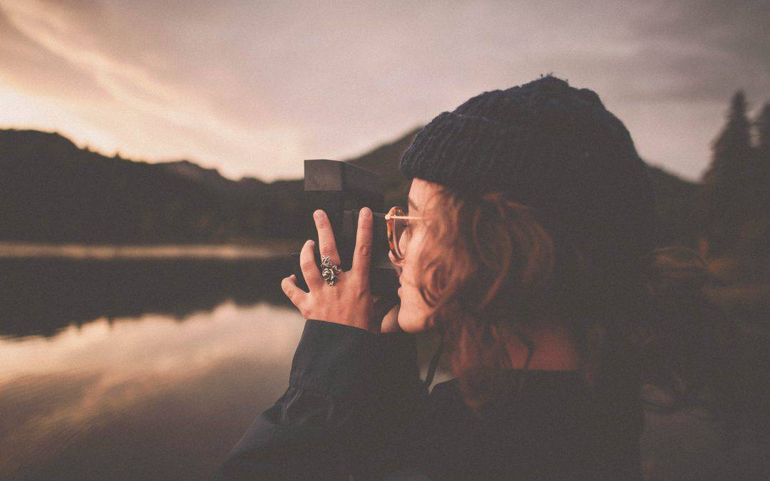 Here Are The Best Cameras For Travel Blogging