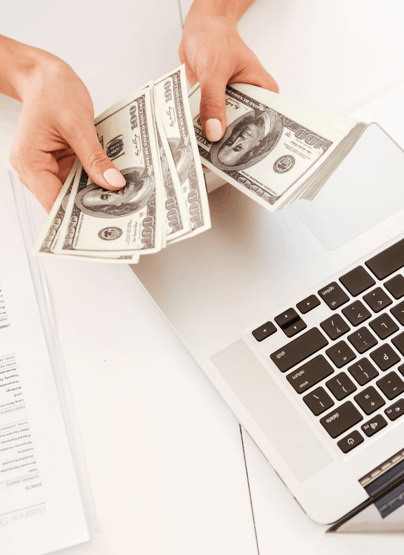 15 Ways To Save Money On A Tight Budget