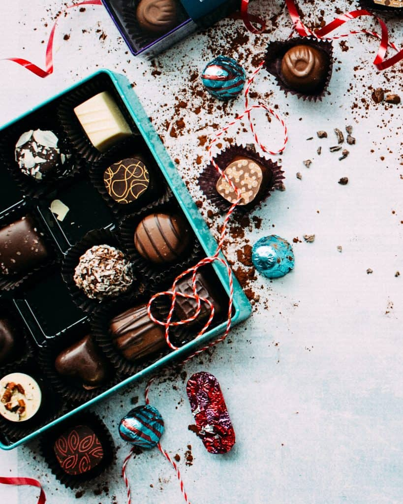 Festive Gifting- Assorted chocolates