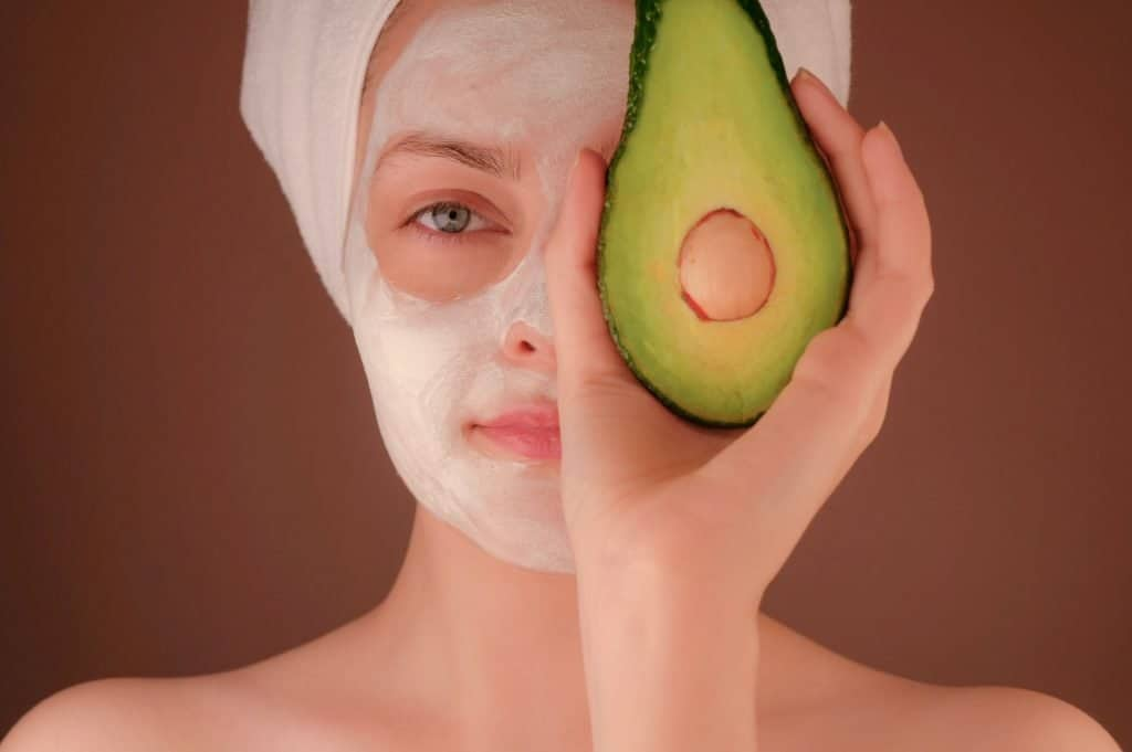Hacks for younger looking skin